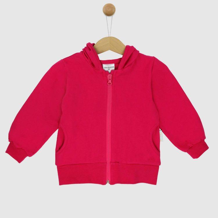 Uni-HoodieH1 Pink