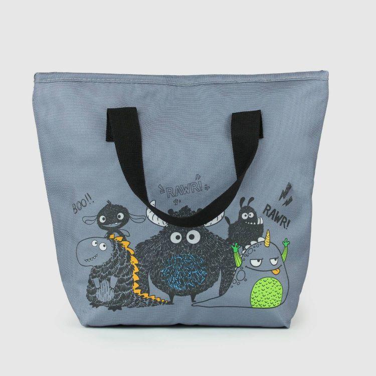 Lunchbag CoolMonsters