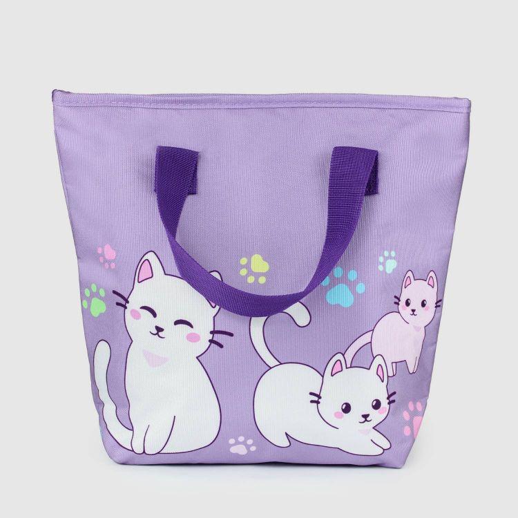 Lunchbag KittyPaws