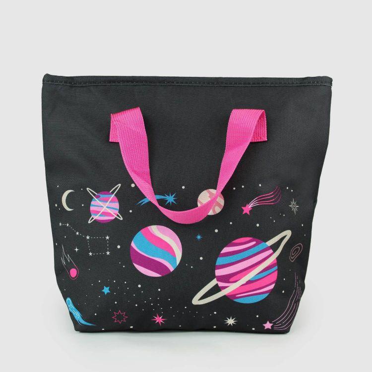 Lunchbag SpaceGirl