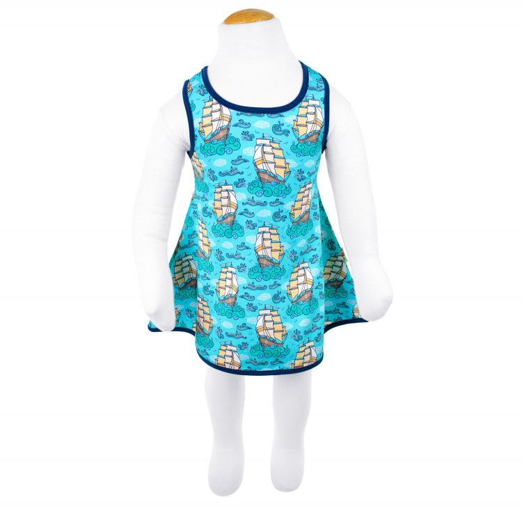 LittleMissSunshine-Dress GrandSailingShips