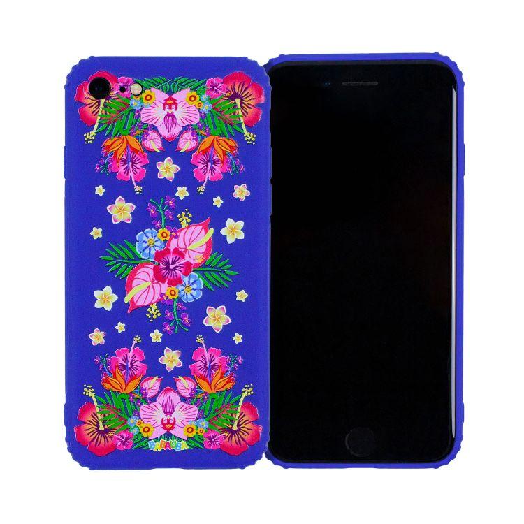 Smartphone-Cover HawaiiFlowers