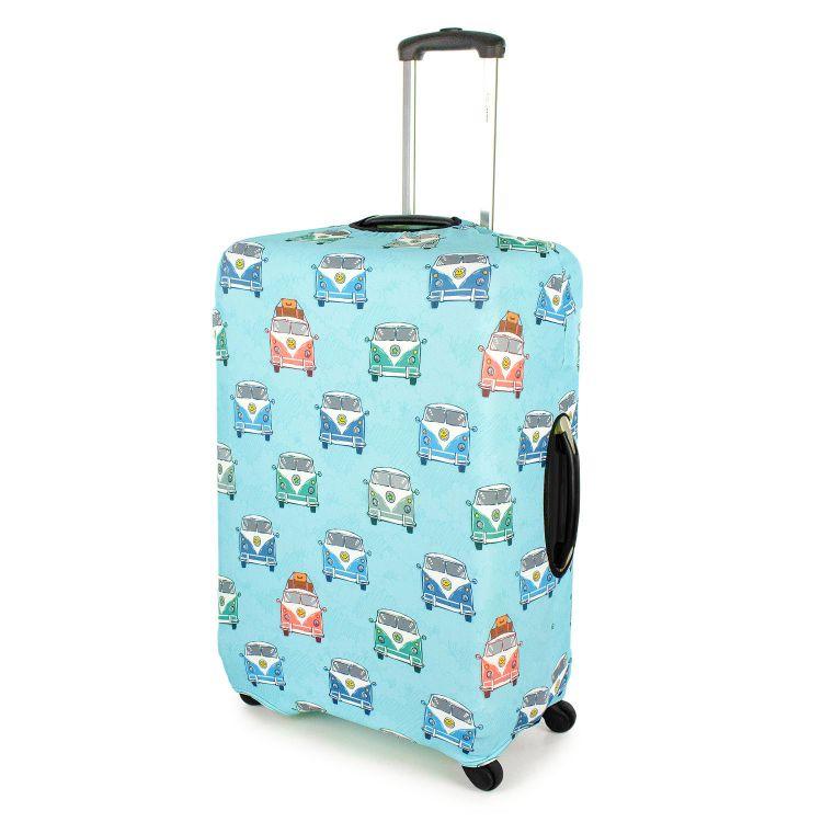 Kofferüberzug HippiesOnTheRoad