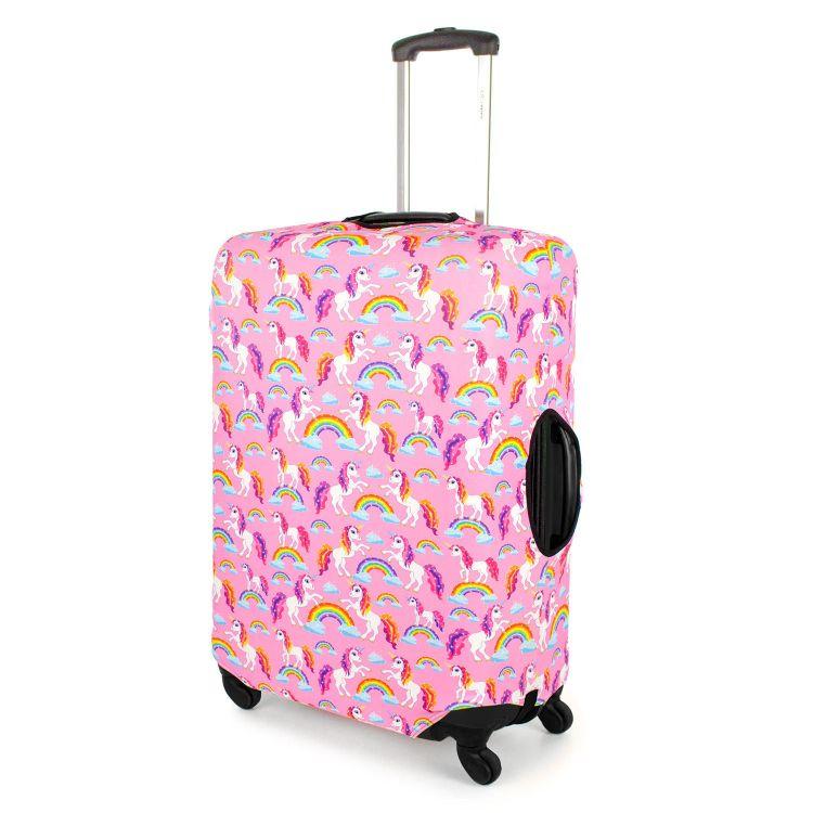 Kofferüberzug SparklingUnicorns
