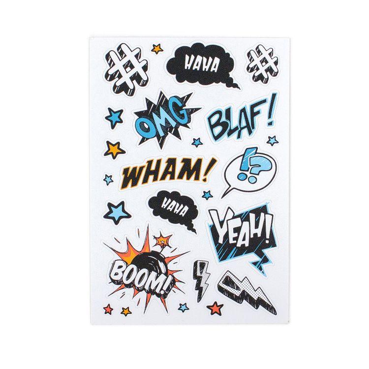 Sticker - Kaboom