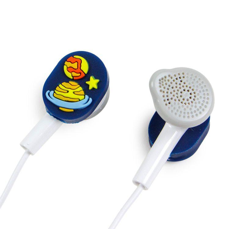 Kopfhörer BabaubaPlanets