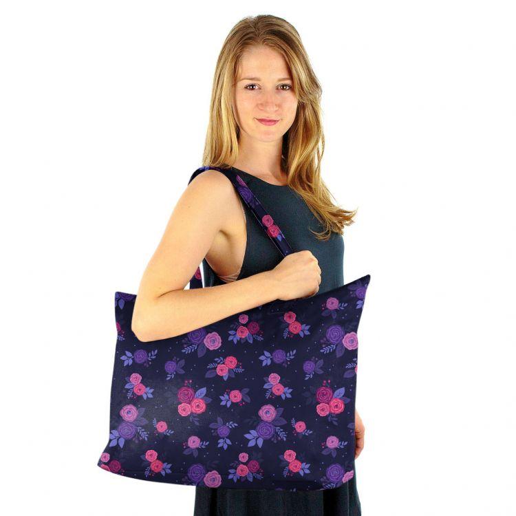 Strandtasche LovelyRoses