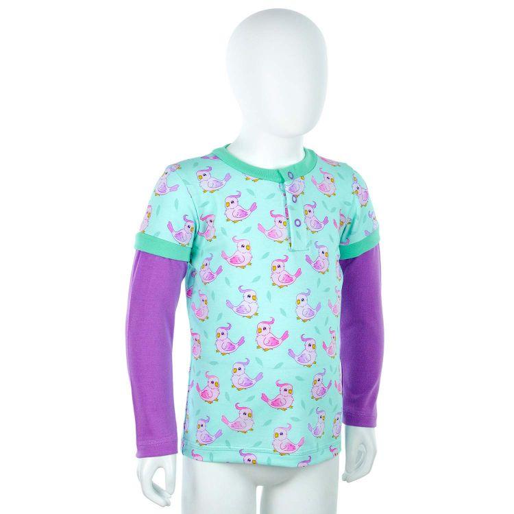 Langarm-T-Shirt SpringBirds
