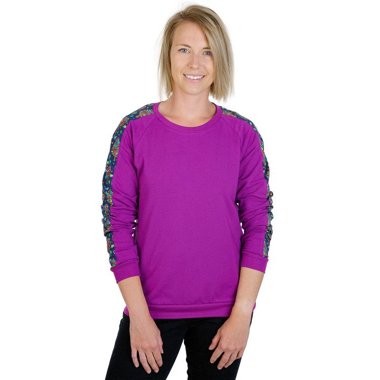 Woman-Pullover - WonderfulTrees