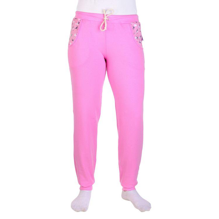 Woman-Jogginghose LovelySwallows-Pink