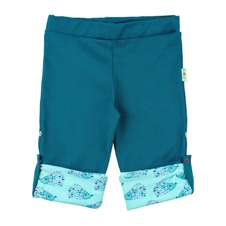 Jeans-Bermuda MosaicHedgehogs