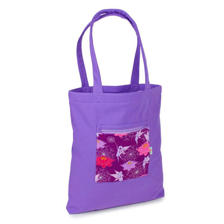 Softshell-Shopper FairyWorld