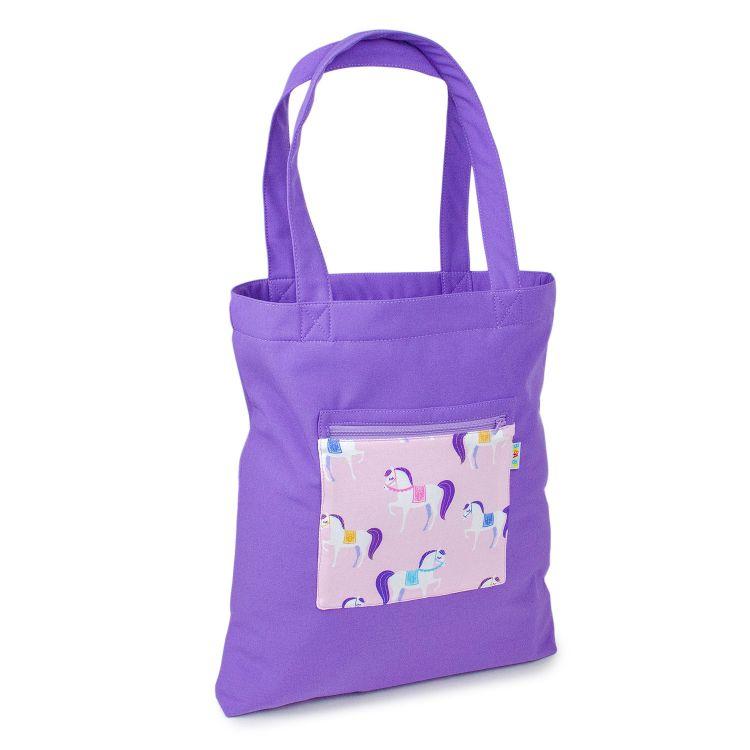 Softshell-Shopper PrincessPonys