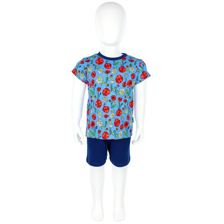 Pyjama-Set-Shortstyle PoppyAndDaisy