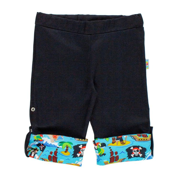 Jeans-Bermuda PirateWorld