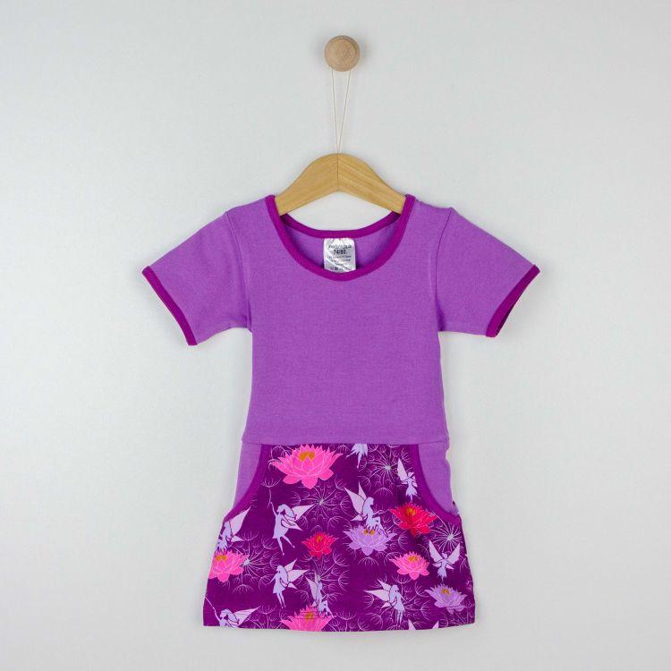 Kurzarm-PocketDress FairyWorld