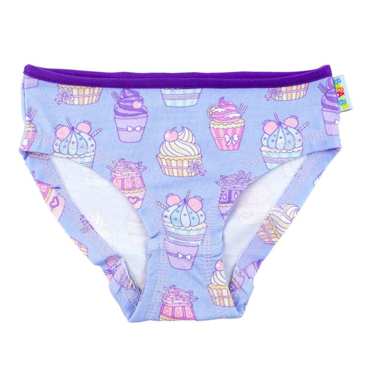 Kids-Underpants - LovelyCupcakes