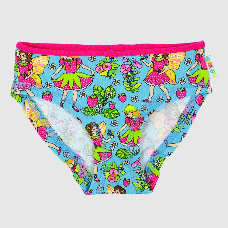 Underpants StrawberryFairy