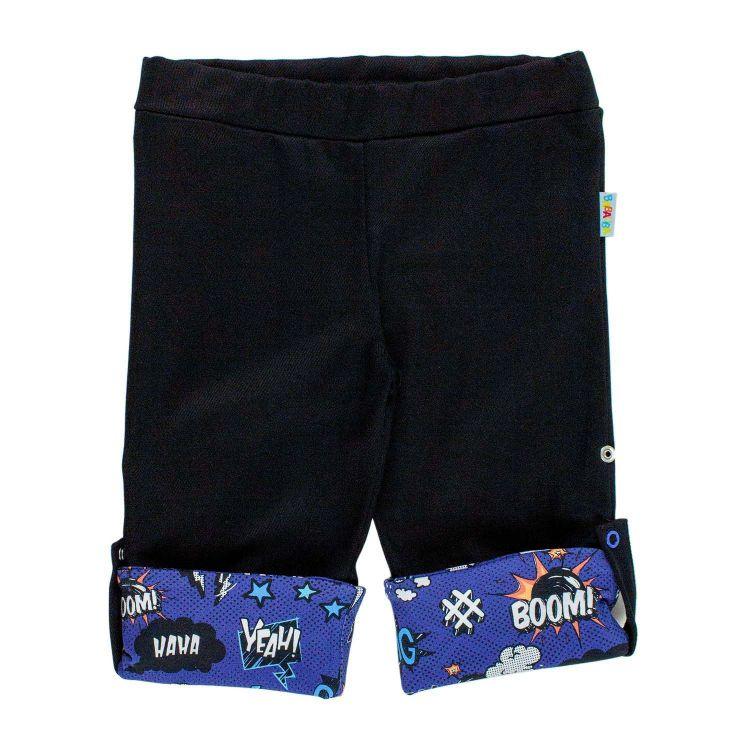 Jeans-Bermuda Kaboom