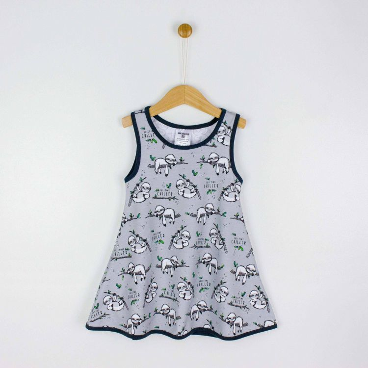 LittleMissSunshine-Dress FulltimeChiller 110