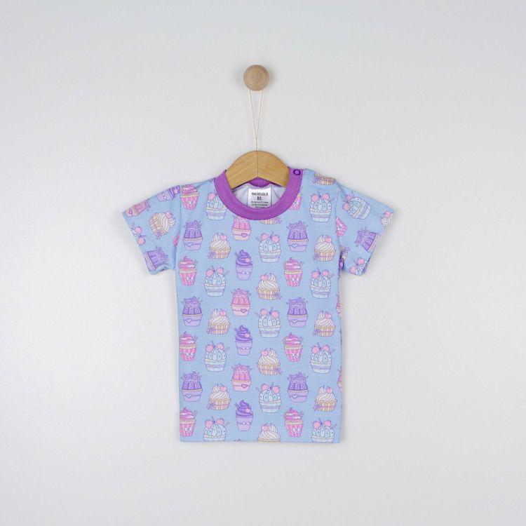 Kids-T-Shirt - LovelyCupcakes