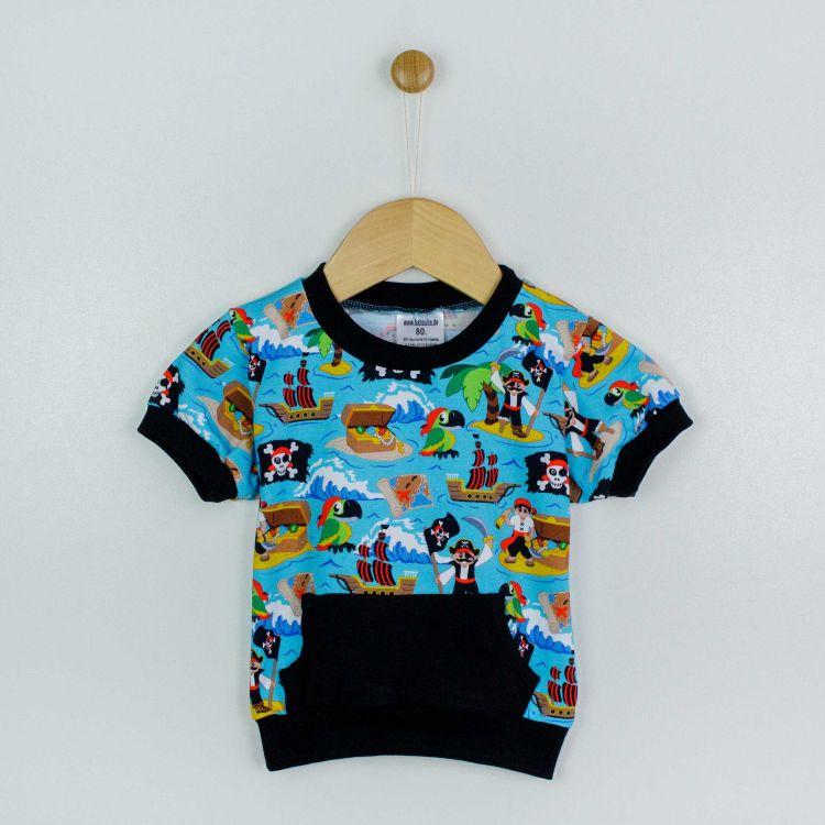 Kids-PocketShirt - PirateWorld