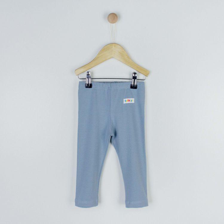 Uni-SkinnyPants Grau 134