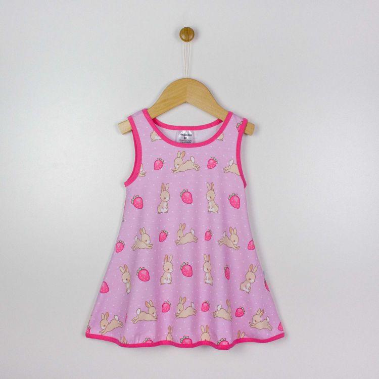 Kids-LittleMissSunshine-Dress - BerryBunny