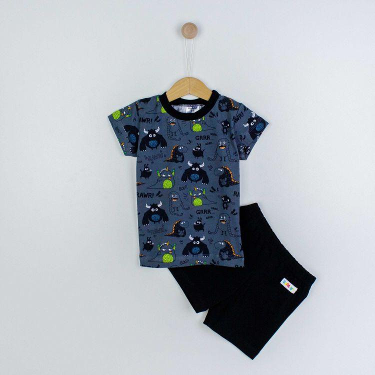 Pyjama-Set-Shortstyle CoolMonsters