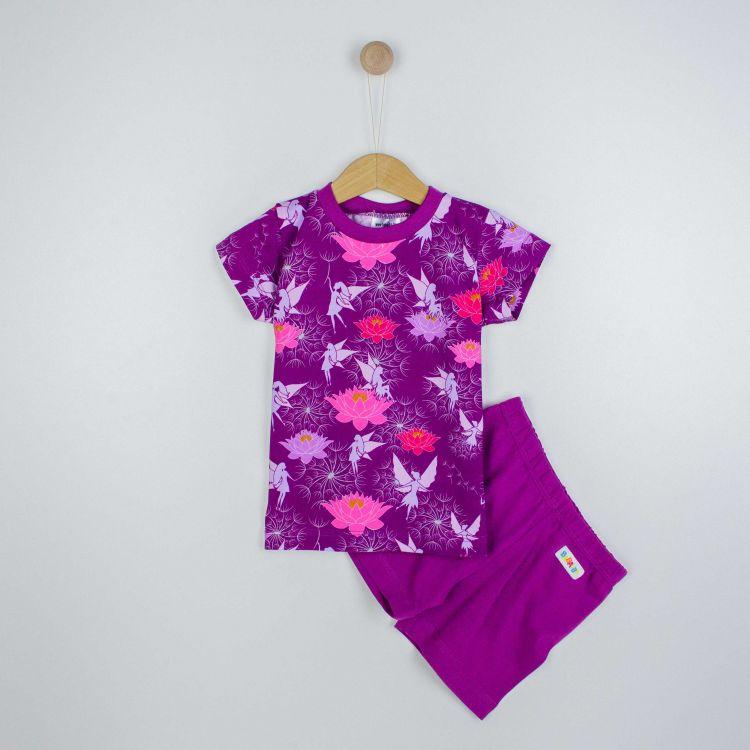 Pyjama-Set-Shortstyle FairyWorld