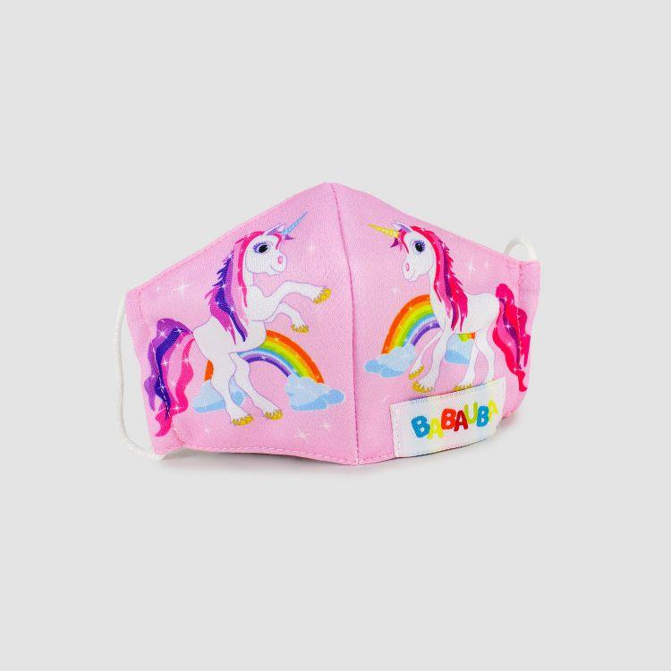 PrettyMask für Kinder - SparklingUnicorns