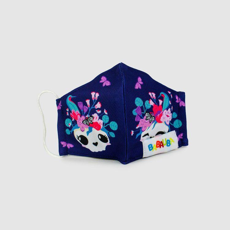 PrettyMask für Kinder - SkullBeauty