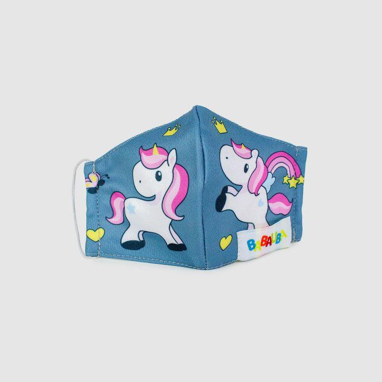 PrettyMask für Kinder ChubbyUnicorns
