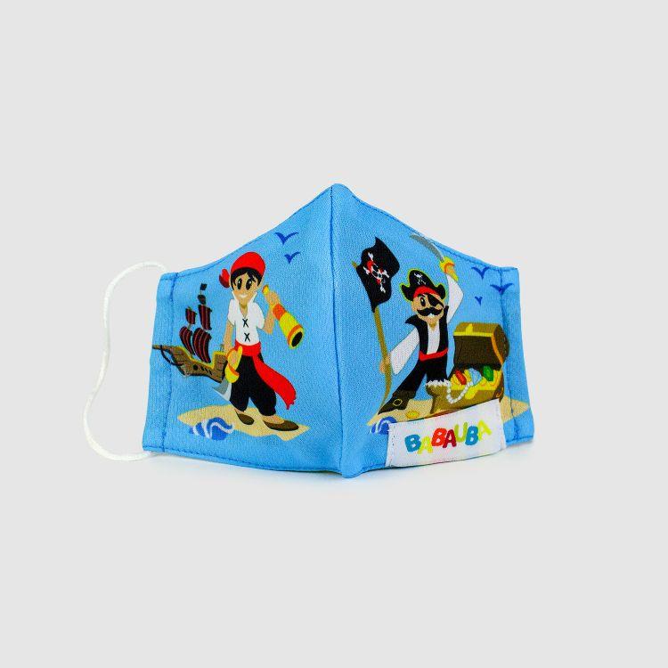 PrettyMask für Kinder PirateWorld