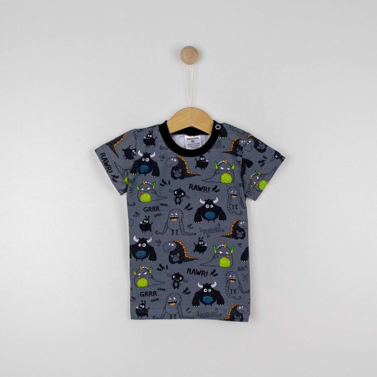 Baby-T-Shirt - CoolMonsters
