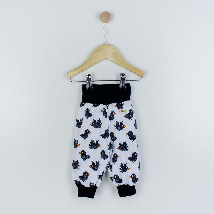 Frühchen-Widepants CuteCrows