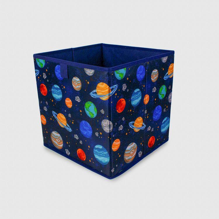 Aufbewahrungsbox - BabaubaPlanets