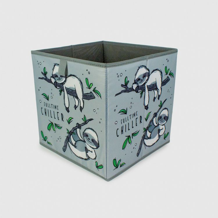 Aufbewahrungsbox - FulltimeChiller