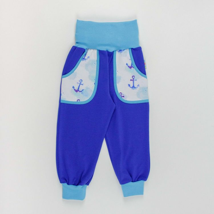 Kids-Jersey-CoolPocketPants - DreamyAnchors