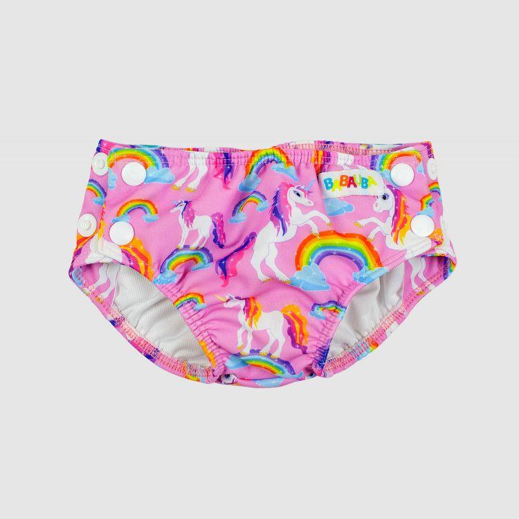 Schwimmwindel SparklingUnicorns