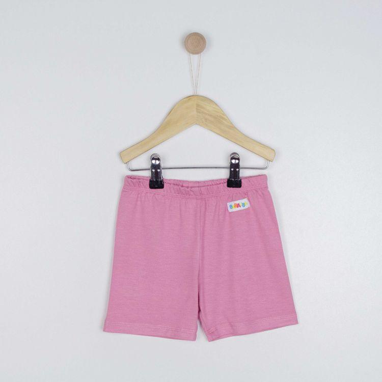 Viskose-Shorts Antikrosa