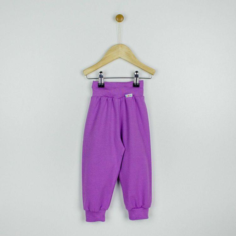 Uni-Widepants Lavendel