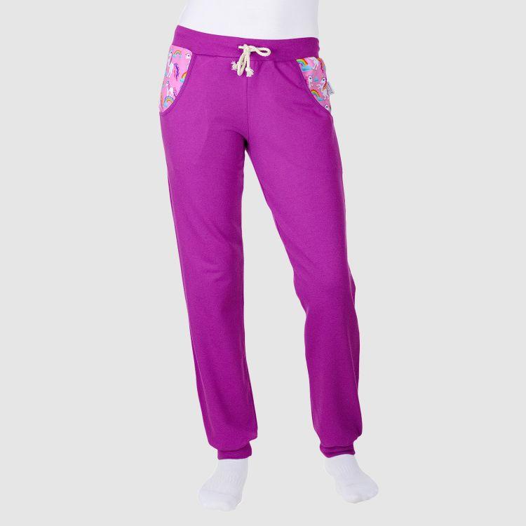 Woman-Jogginghose SparklingUnicorns
