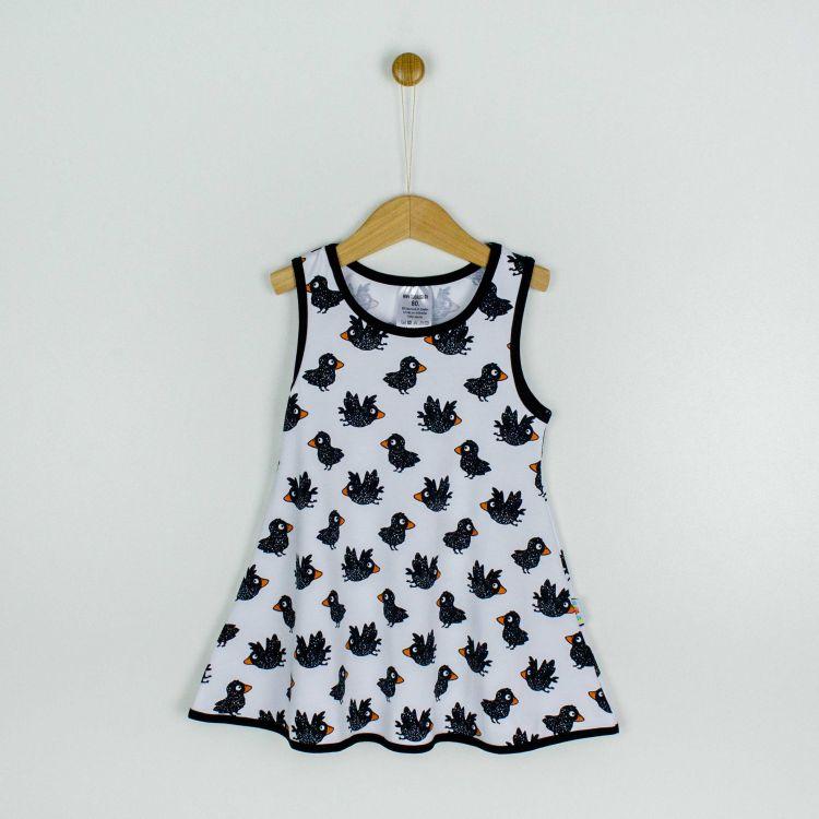 Kids-LittleMissSunshine-Dress - CuteCrows