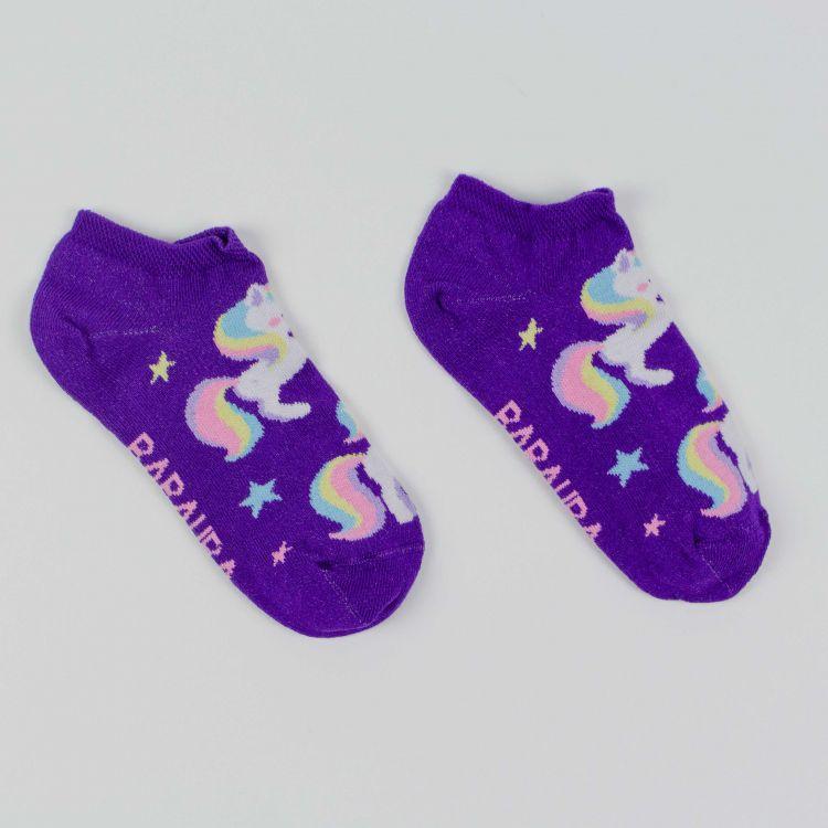 Sneaker-SockiSocks - GalaxyUnicorns