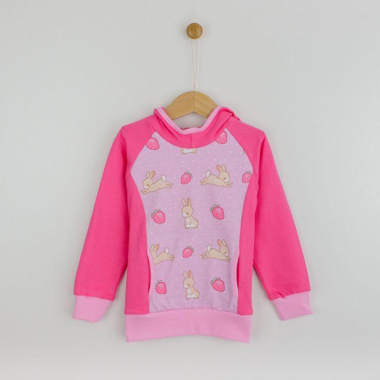 Hoodie-Shirt BerryBunny