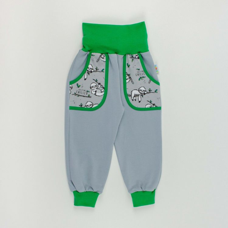 Kids-Jersey-CoolPocketPants - FulltimeChiller