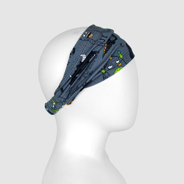 Haarband CoolMonsters