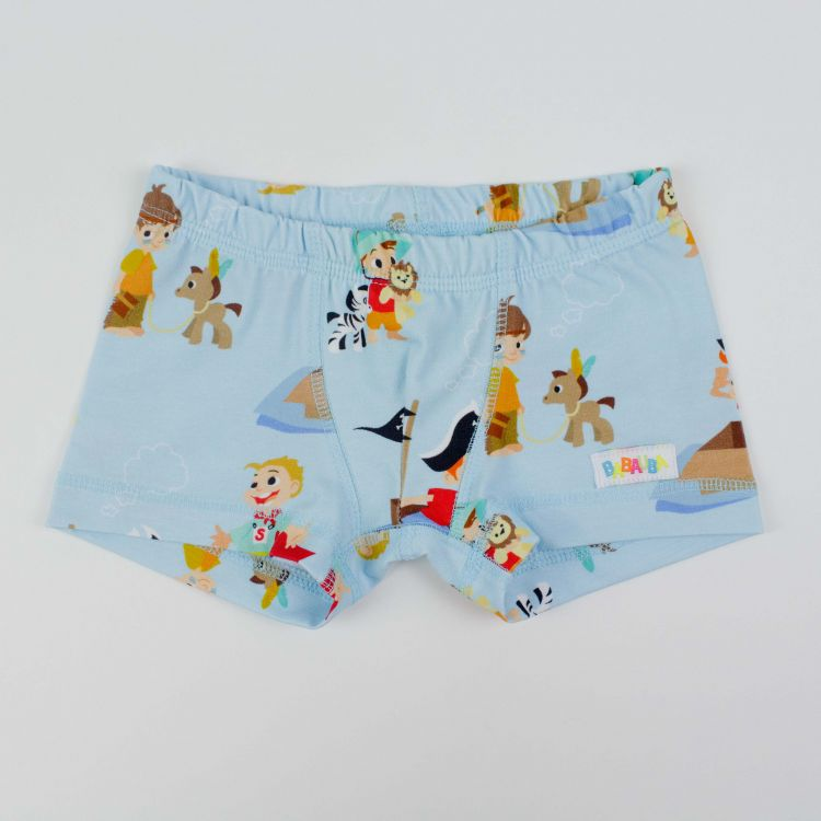 Kids-Boxershorts - AdventureKids