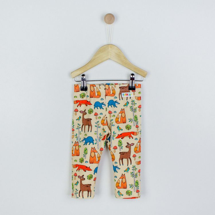SkinnyPants HappyForestAnimals 116